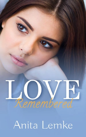Love Remembered Cover Image