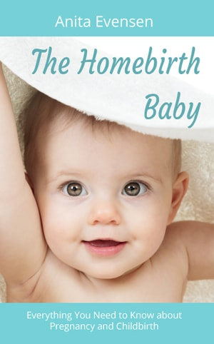 The Homebirth Baby Cover Image
